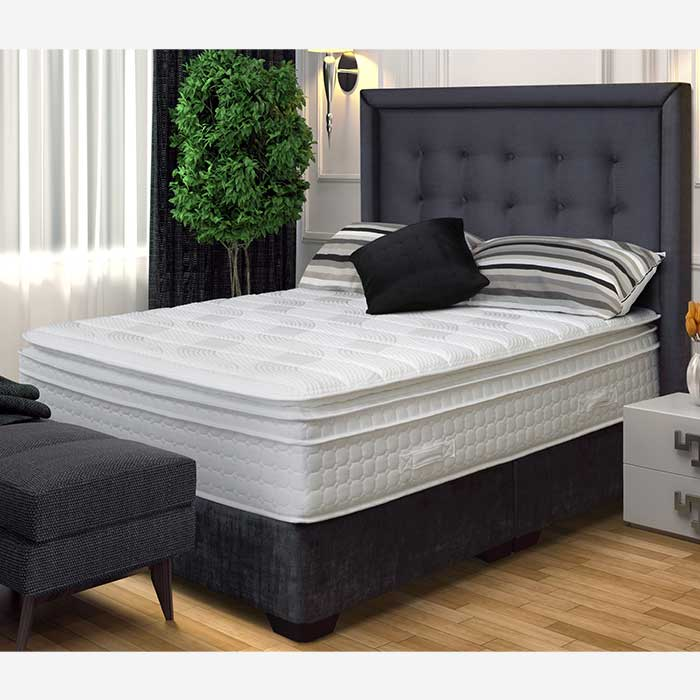 Connoisseur 4000 Mattress