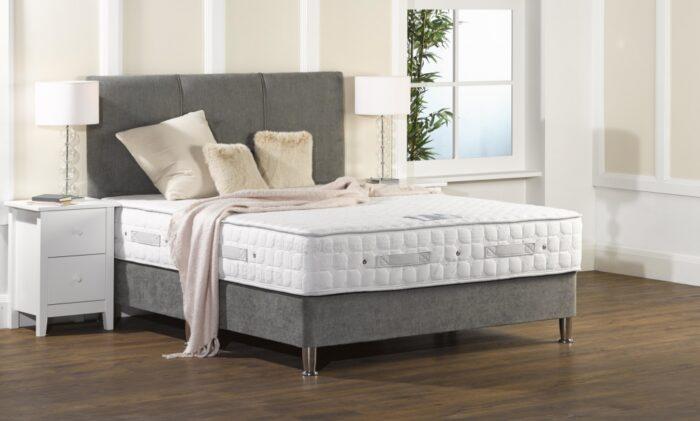 Energex 1000 pocket mattress
