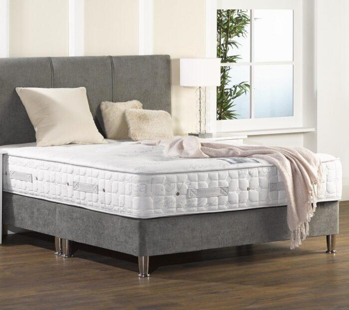 Energex 2000 pocket mattress