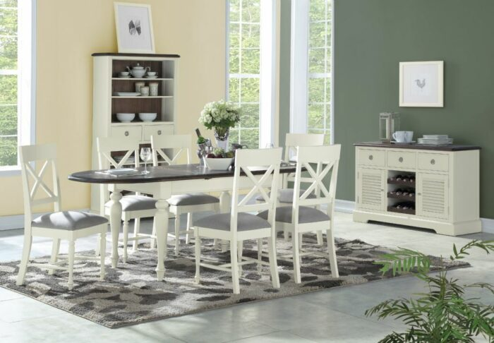 Megan Oak Dining Collection